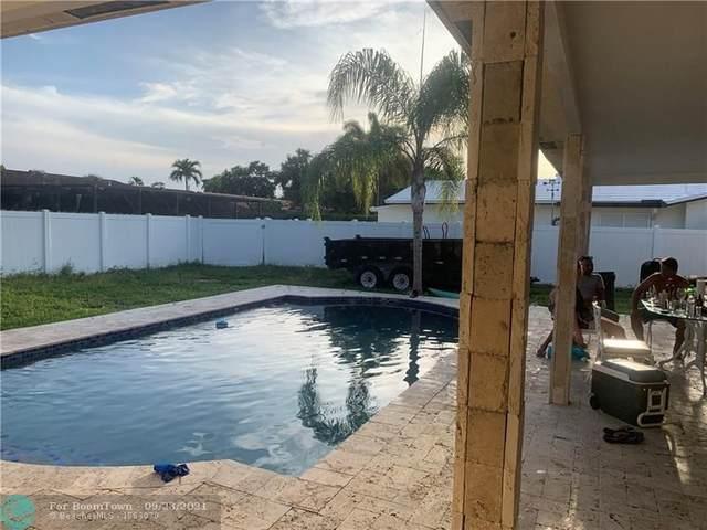 4110 NW 8th St, Coconut Creek, FL 33066 (#F10302030) :: Posh Properties