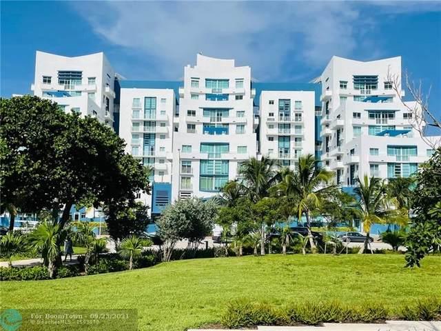 7600 Collins Ave #902, Miami Beach, FL 33141 (#F10302033) :: The Rizzuto Woodman Team