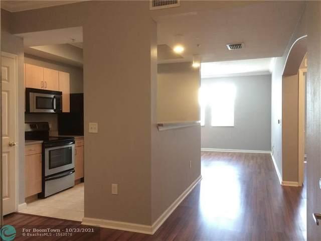 533 NE 3rd Ave #306, Fort Lauderdale, FL 33301 (#F10302049) :: Ryan Jennings Group