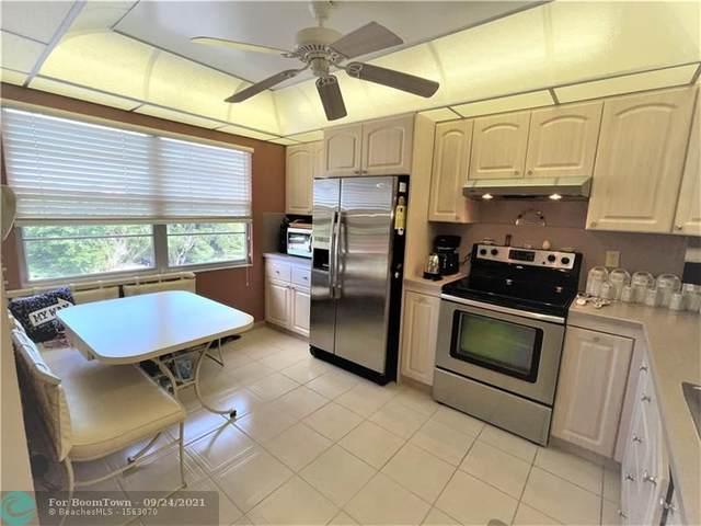 2103 Lucaya Bnd A4, Coconut Creek, FL 33066 (MLS #F10302056) :: GK Realty Group LLC