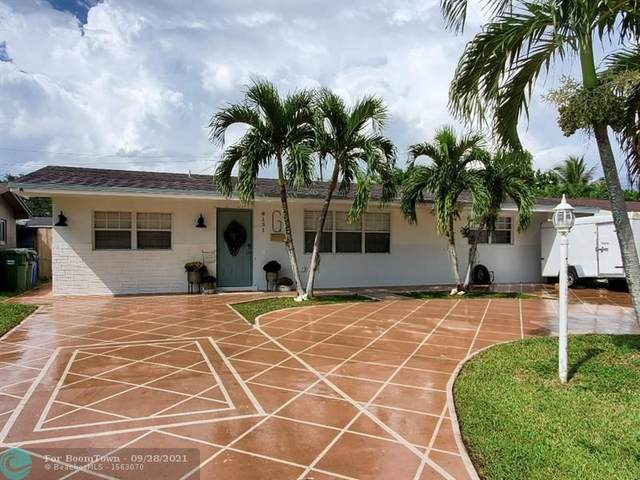 8131 NW 16th St, Pembroke Pines, FL 33024 (MLS #F10302075) :: Castelli Real Estate Services