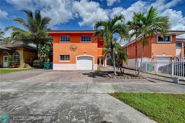 14125 SW 167th Ter, Miami, FL 33177 (#F10302095) :: The Rizzuto Woodman Team
