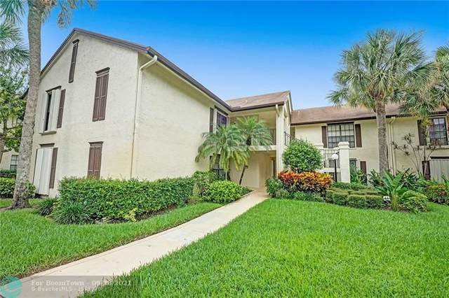 3203 Perimeter Dr #2721, Green Acres, FL 33467 (MLS #F10302107) :: Adam Docktor Group