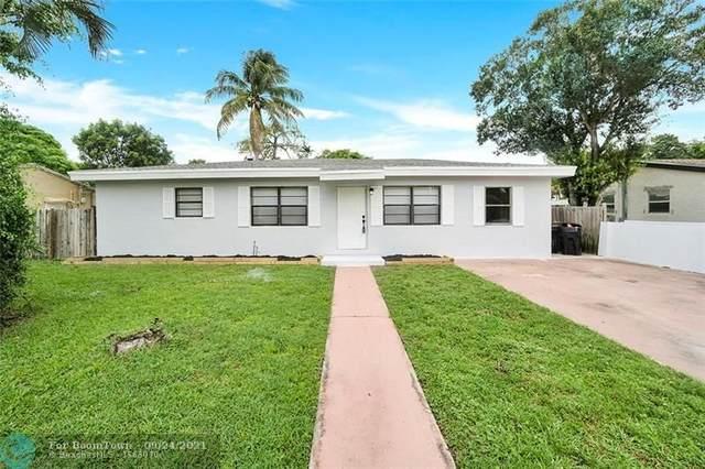 621 Alabama Ave, Fort Lauderdale, FL 33312 (#F10302127) :: Baron Real Estate