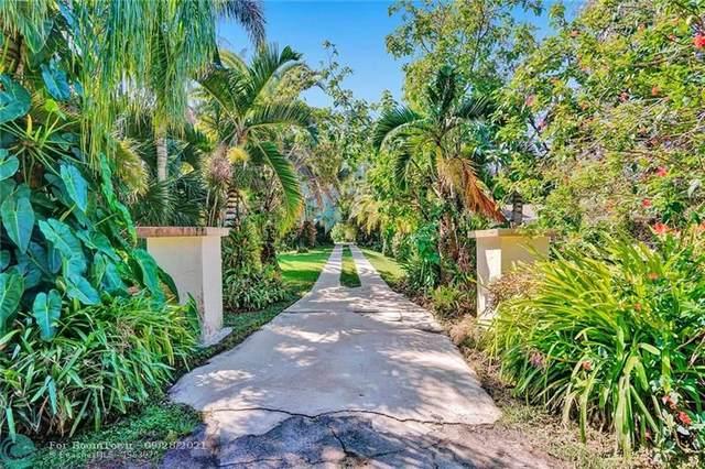 11070 SW 28th Ct, Davie, FL 33328 (MLS #F10302133) :: Green Realty Properties