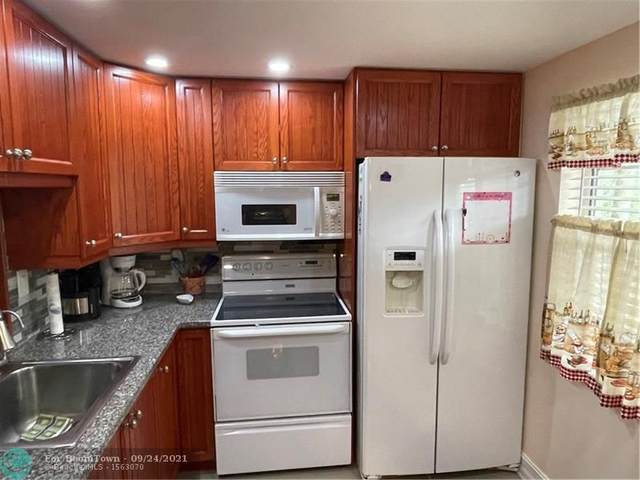 2998 NW 48th Ter #227, Lauderdale Lakes, FL 33313 (MLS #F10302135) :: The MPH Team