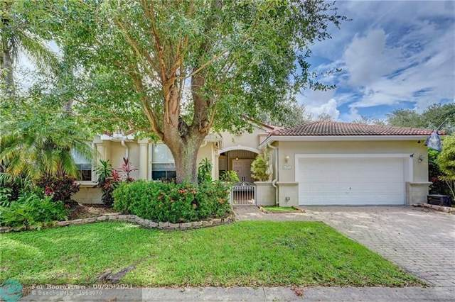 5275 SW 34th Way, Fort Lauderdale, FL 33312 (#F10302139) :: Baron Real Estate