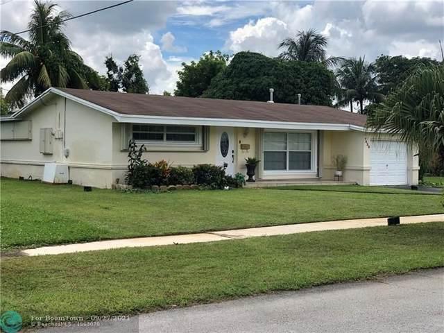 7430 NW 21st Ct, Sunrise, FL 33313 (#F10302142) :: Baron Real Estate