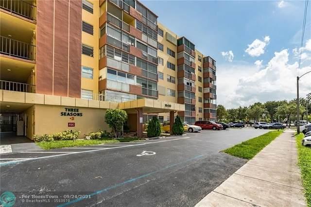 16410 Miami Dr #102, North Miami Beach, FL 33162 (MLS #F10302147) :: Berkshire Hathaway HomeServices EWM Realty
