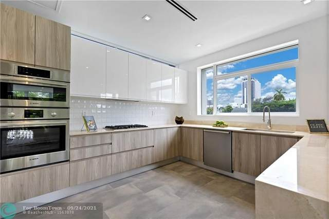 900 NE 4th Street A1, Fort Lauderdale, FL 33301 (MLS #F10302150) :: Adam Docktor Group