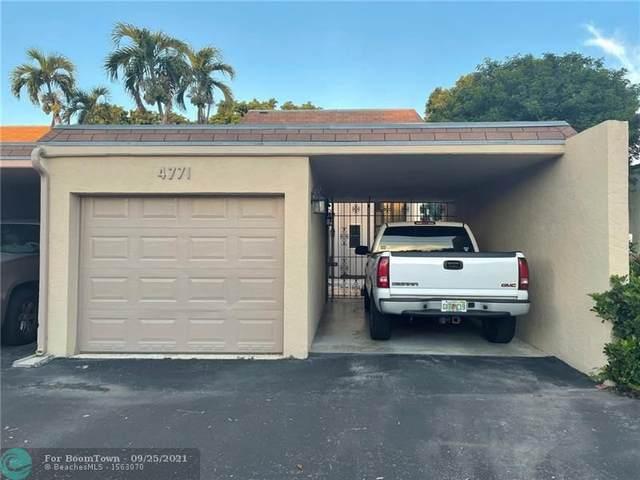 4771 NW 9th Ave, Deerfield Beach, FL 33064 (#F10302159) :: Posh Properties