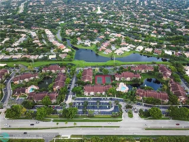 8761 Wiles Rd #202, Coral Springs, FL 33067 (MLS #F10302167) :: Adam Docktor Group