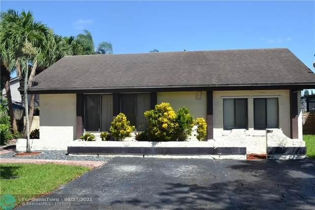 8321 SW 41st St, Davie, FL 33328 (MLS #F10302170) :: Green Realty Properties