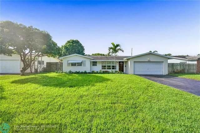 1660 NE 55th St, Fort Lauderdale, FL 33334 (#F10302171) :: Heather Towe | Keller Williams Jupiter