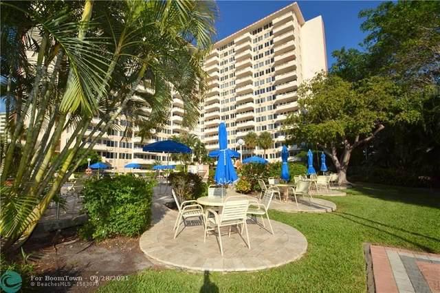 3233 NE 34 #315, Fort Lauderdale, FL 33308 (MLS #F10302210) :: Adam Docktor Group