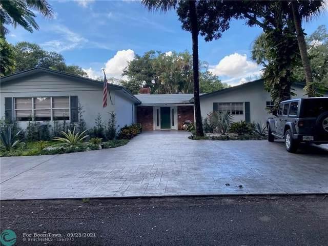 2421 SW 29th Way, Fort Lauderdale, FL 33312 (#F10302213) :: Posh Properties