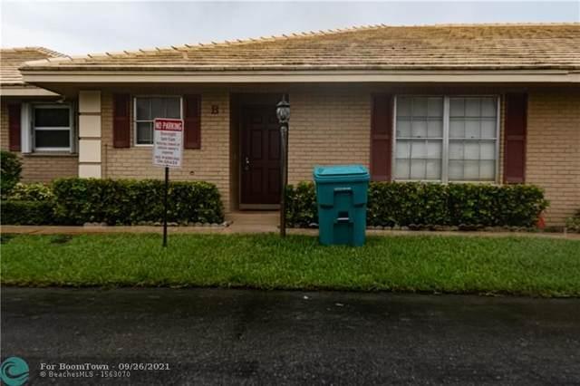 1471 SW 26th Ave 7B, Boynton Beach, FL 33426 (#F10302225) :: The Rizzuto Woodman Team