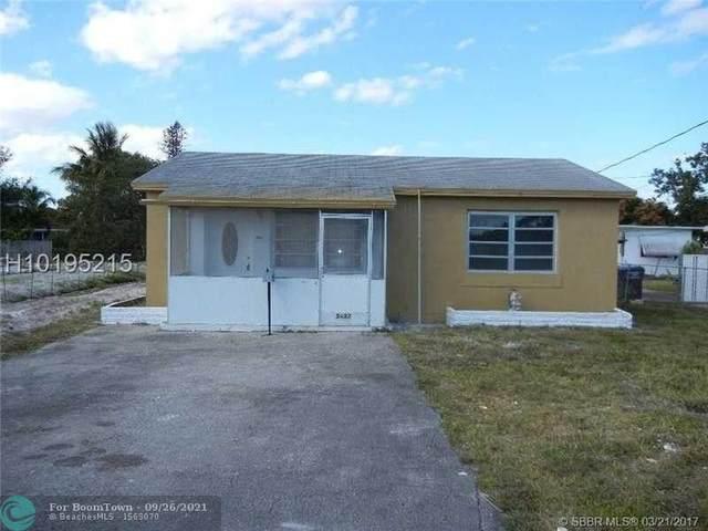 2427 Garfield St, Hollywood, FL 33020 (#F10302228) :: Dalton Wade