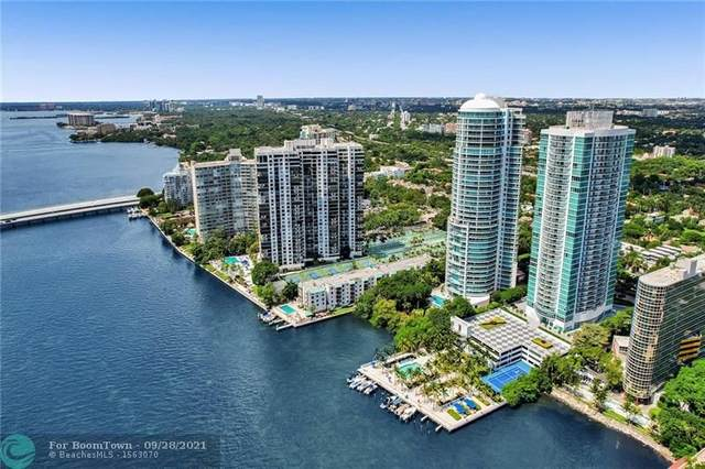 2201 Brickell Ave #83, Miami, FL 33129 (MLS #F10302229) :: Green Realty Properties