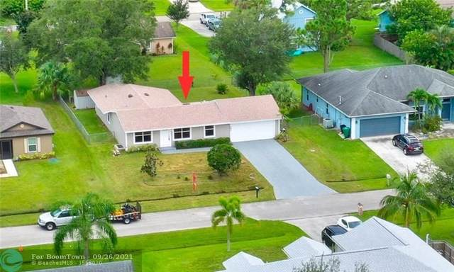 242 SW Starfish Ave, Port Saint Lucie, FL 34984 (#F10302236) :: Baron Real Estate