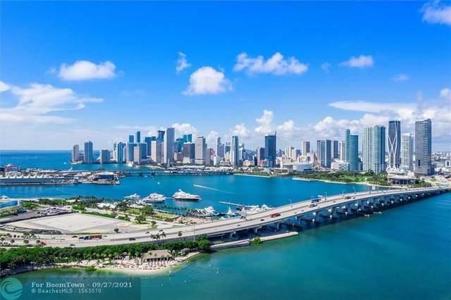1026 N Venetian Dr, Miami, FL 33139 (#F10302296) :: Ryan Jennings Group