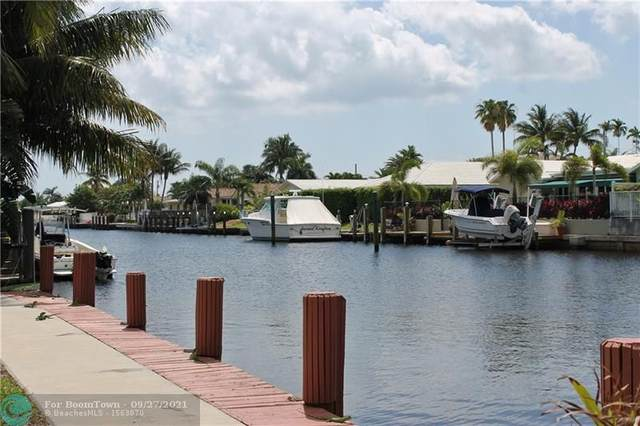 2700 NE 57th St, Fort Lauderdale, FL 33308 (MLS #F10302299) :: Adam Docktor Group