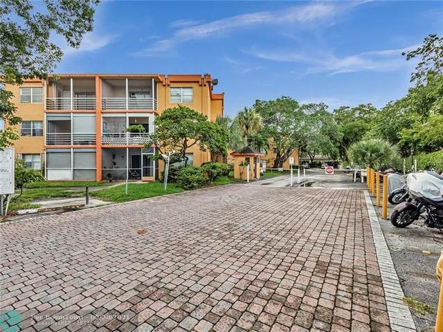 4304 NW 9th Ave 2-3C, Deerfield Beach, FL 33064 (#F10302342) :: The Power of 2 | Century 21 Tenace Realty