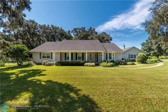 11730 SE Hwy 42, Other City - In The State Of Florida, FL 32195 (#F10302378) :: Posh Properties