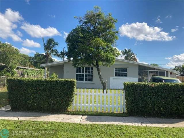 5610 SW 37th St, Davie, FL 33314 (MLS #F10302413) :: Green Realty Properties