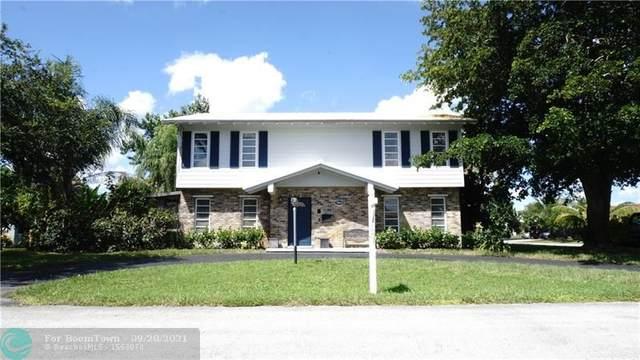 7803 NW 40th Ct, Coral Springs, FL 33065 (MLS #F10302415) :: Adam Docktor Group