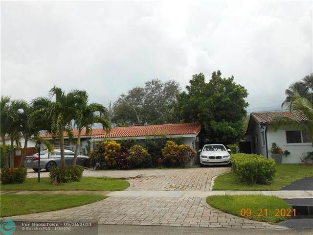 3330 Coolidge St, Hollywood, FL 33021 (MLS #F10302433) :: Castelli Real Estate Services