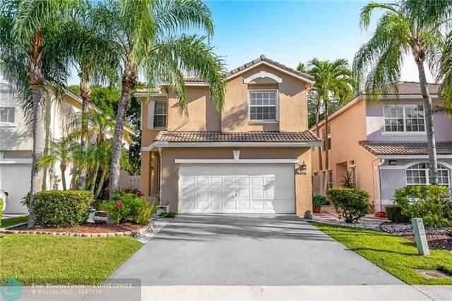 6875 Torch Key Street, Lake Worth Beach, FL 33467 (#F10302452) :: Michael Kaufman Real Estate