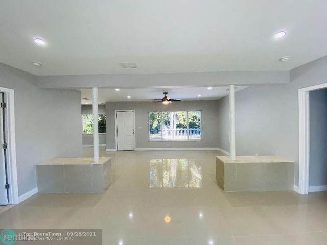 12885 Griffing Blvd, North Miami, FL 33161 (MLS #F10302463) :: Adam Docktor Group