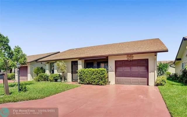 1971 SW 16th Pl, Deerfield Beach, FL 33442 (MLS #F10302477) :: Castelli Real Estate Services