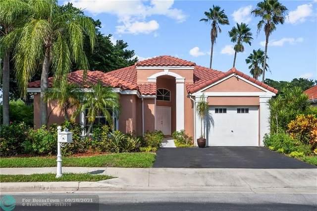 516 Bridgeton Rd, Weston, FL 33326 (#F10302524) :: Heather Towe | Keller Williams Jupiter