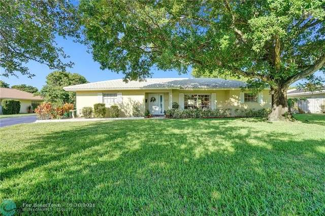 3208 NW 89th Ave, Coral Springs, FL 33065 (#F10302542) :: Heather Towe | Keller Williams Jupiter