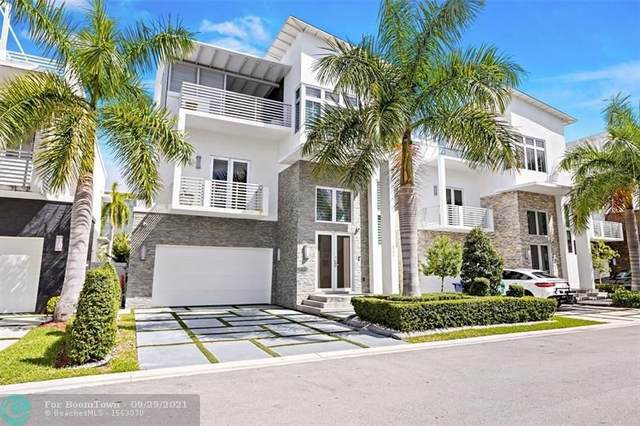 8271 NW 34th Dr, Doral, FL 33122 (MLS #F10302575) :: Green Realty Properties