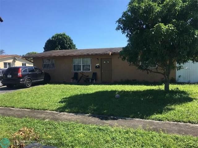 7340 Simms, Hollywood, FL 33024 (#F10302576) :: Michael Kaufman Real Estate
