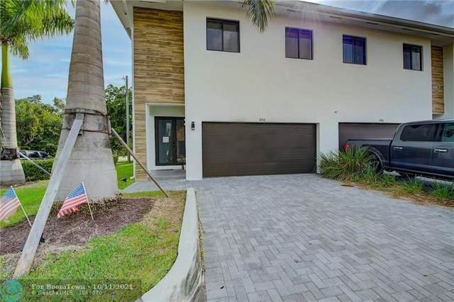 3242 SW 44th St, Fort Lauderdale, FL 33312 (#F10302577) :: Michael Kaufman Real Estate