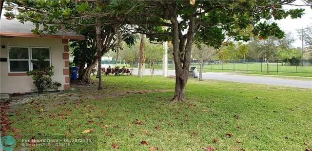 215 NE 9 ST, Pompano Beach, FL 33063 (MLS #F10302622) :: Green Realty Properties