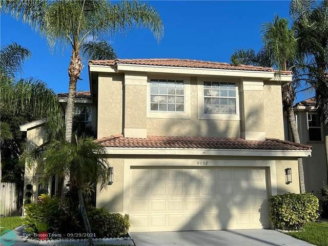 8002 Red Reef Ln, Boynton Beach, FL 33436 (#F10302632) :: Michael Kaufman Real Estate