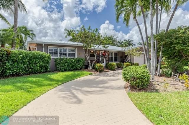 1708 Coral Gardens Dr, Wilton Manors, FL 33334 (#F10302672) :: Posh Properties