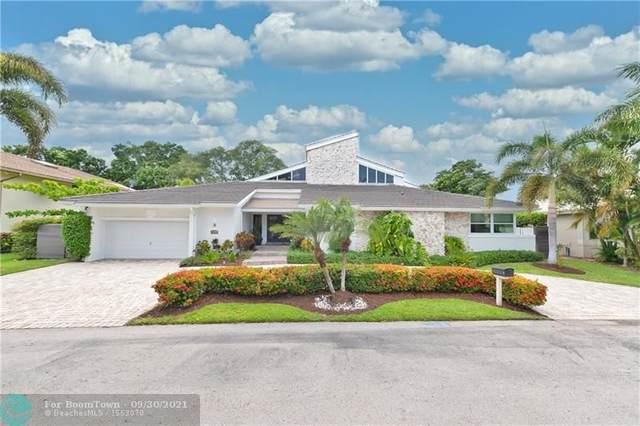 853 W Coco Plum Cir, Plantation, FL 33324 (MLS #F10302685) :: Castelli Real Estate Services