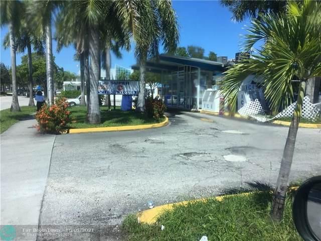 16795 NE 19th Ave, North Miami Beach, FL 33162 (MLS #F10302728) :: Green Realty Properties