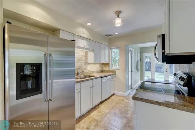200 NE 43RD ST, Oakland Park, FL 33334 (MLS #F10302737) :: Green Realty Properties