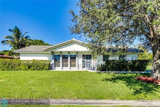 3780 NW 114th Ln, Coral Springs, FL 33065 (#F10302746) :: Michael Kaufman Real Estate