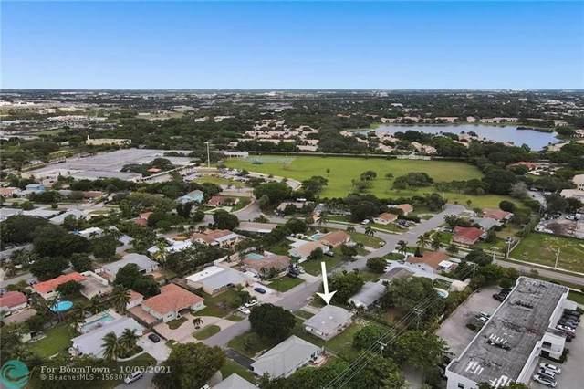 2232 NW 3rd Ave, Boca Raton, FL 33431 (#F10302753) :: Michael Kaufman Real Estate