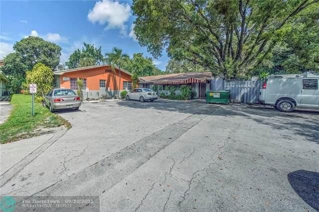 2500 SW 18th Ter, Fort Lauderdale, FL 33315 (MLS #F10302832) :: Green Realty Properties
