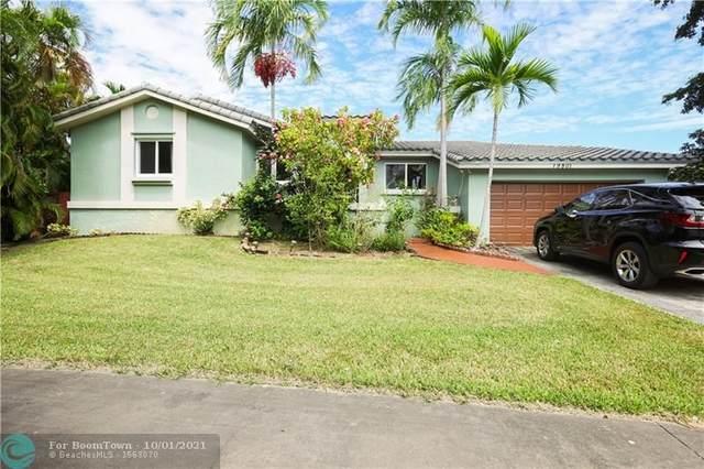 19801 SW 79th Ave, Cutler Bay, FL 33189 (#F10302849) :: Michael Kaufman Real Estate