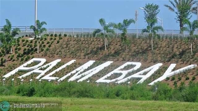 296 Santo Domingo, Palm Bay, FL 32908 (MLS #F10302859) :: Castelli Real Estate Services